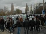 Manifestation nationale du 10 janvier 2013
