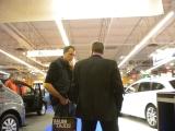 Salon des taxis du 9 février 2013